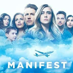 Manifest is listed (or ranked) 19 on the list The Best 2010s NBC Dramas