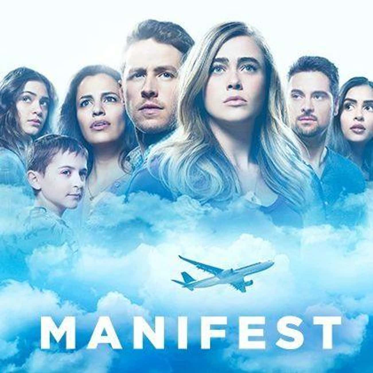 Manifest is listed (or ranked) 4 on the list What To Watch If You Love 'The 4400'