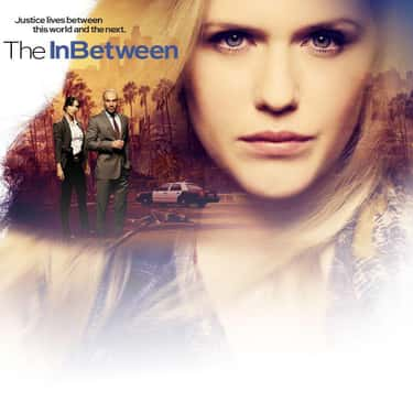 The InBetween is listed (or ranked) 1 on the list What To Watch If You Love 'Ghost Whisperer'
