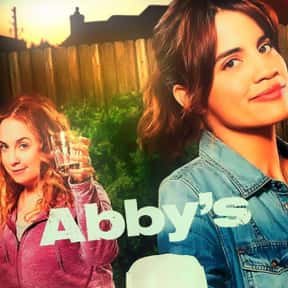 Abby's is listed (or ranked) 5 on the list The Most Anticipated New NBC Shows of 2019