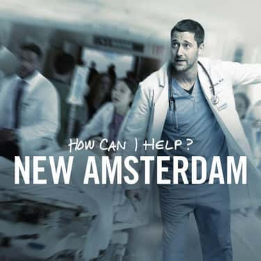 New Amsterdam is listed (or ranked) 2 on the list What To Watch If You Love 'Royal Pains'
