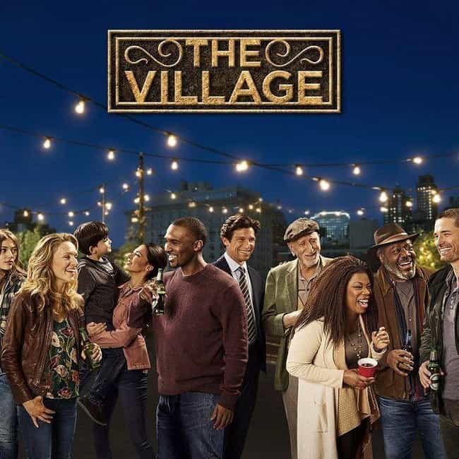 The Village is listed (or ranked) 4 on the list What To Watch If You Love 'The Chi'