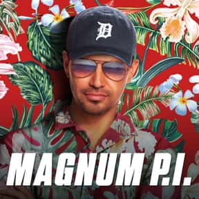 Magnum, P.I. is listed (or ranked) 20 on the list The Best Action TV Shows in 2020