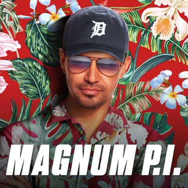 Magnum, P.I. is listed (or ranked) 2 on the list What to Watch If You Love 'Hawaii Five-0'