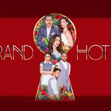 Grand Hotel is listed (or ranked) 1 on the list What To Watch If You Love 'Dynasty'