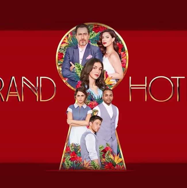 Grand Hotel is listed (or ranked) 3 on the list The Most Anticipated New ABC Shows of 2019