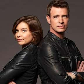 Whiskey Cavalier is listed (or ranked) 15 on the list The Most Exciting Thriller TV Shows of 2019
