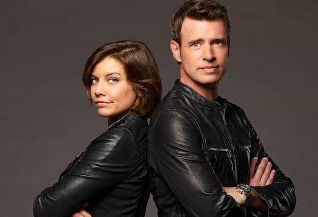 Whiskey Cavalier is listed (or ranked) 2 on the list The Most Anticipated New ABC Shows of 2019