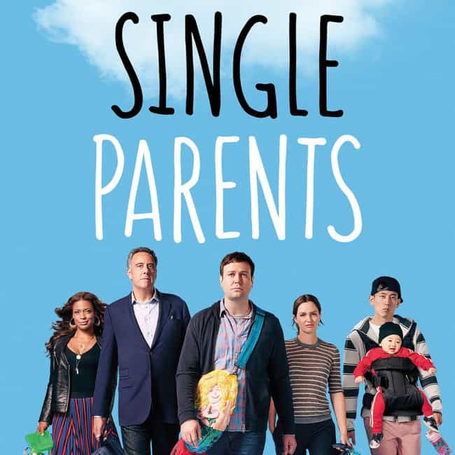 Single Parents is listed (or ranked) 1 on the list What to Watch If You Love 'How I Met Your Mother'