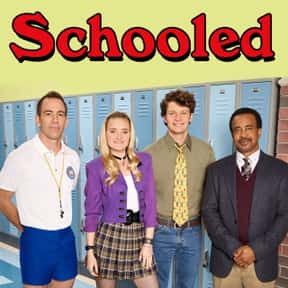 Schooled is listed (or ranked) 16 on the list The Best New Comedy TV Shows Of 2019