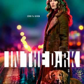 In the Dark is listed (or ranked) 10 on the list CW Renewals For The 2020-2021 Season, Ranked