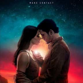 Roswell, New Mexico is listed (or ranked) 13 on the list The Creepiest Sci-fi TV Shows Of 2019