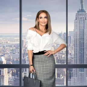 Second Act is listed (or ranked) 12 on the list The 25+ Best Jennifer Lopez Movies of All Time, Ranked