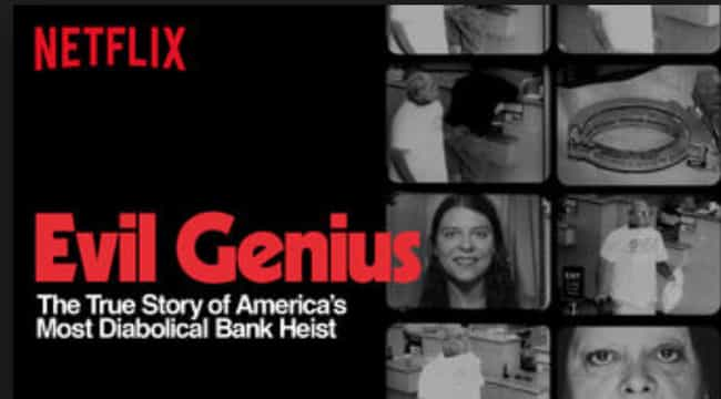 Love True Crime Docs? Give These A Try