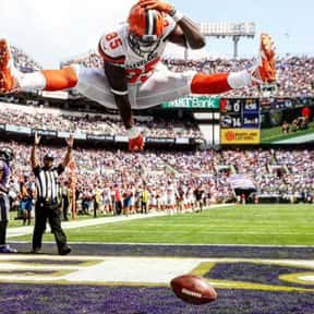 David Njoku is listed (or ranked) 7 on the list The Best Tight Ends in the NFL