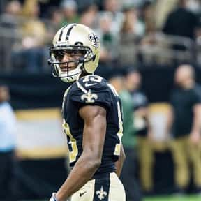 Michael Thomas is listed (or ranked) 1 on the list The Best Fantasy Football WRs Of 2019