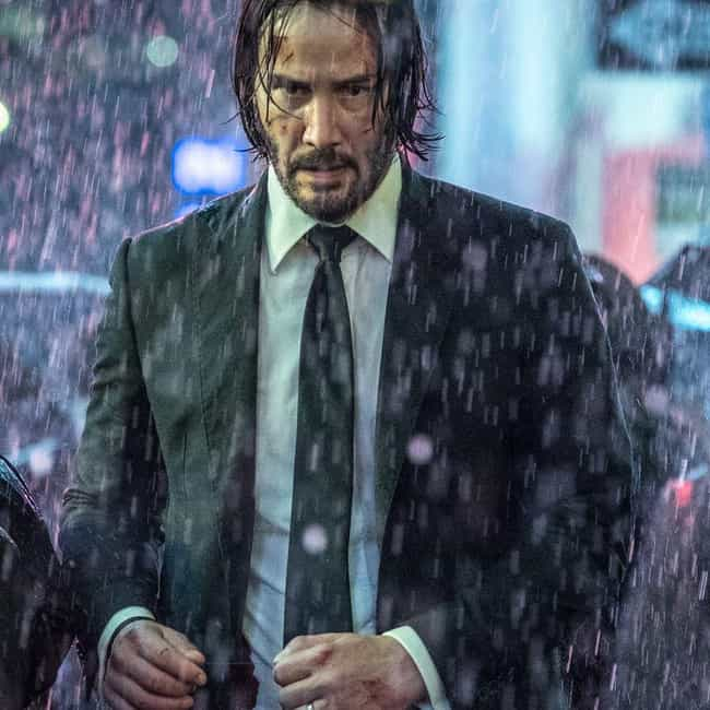 John Wick: Chapter 3 - Parabel... is listed (or ranked) 3 on the list The Best Date Movies Out Now