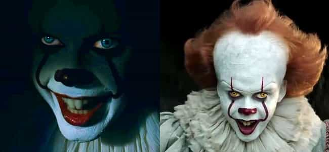 It: Chapter Two is listed (or ranked) 3 on the list Small But Interesting Details From Our Favorite Horror Movies That Made Us Say, 'Whoa'