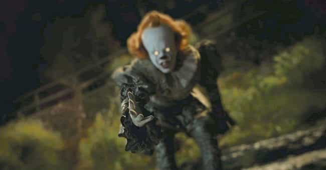 It: Chapter Two is listed (or ranked) 3 on the list The Most Unsettling Opening Scenes In Horror Movie History