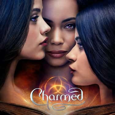 Charmed is listed (or ranked) 2 on the list What To Watch If You Love 'Ghost Whisperer'