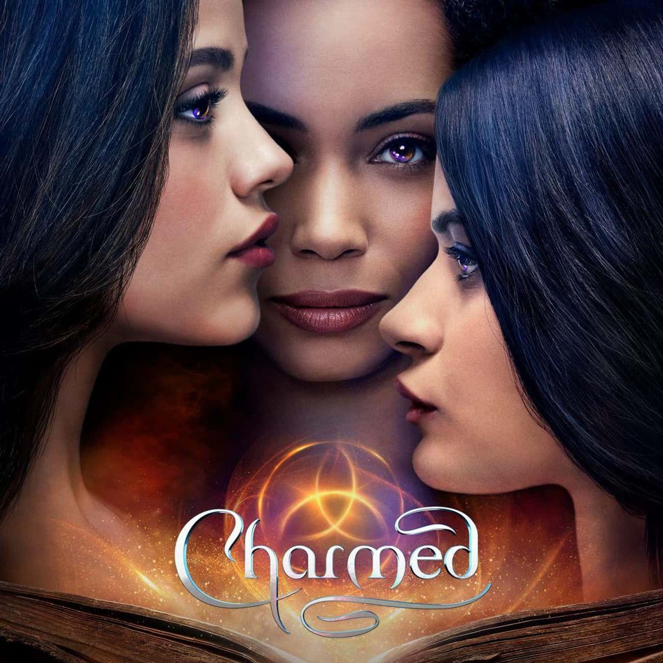 Charmed is listed (or ranked) 3 on the list What To Watch If You Love 'Manifest'