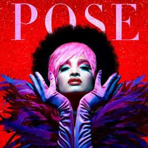 'Pose' - Best Drama is listed (or ranked) 19 on the list 50 Snubs From The 2020 Emmy Nominations
