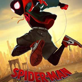 Spider-Man: Into the Spider-Ve is listed (or ranked) 12 on the list The Best Adventure Movies for Kids