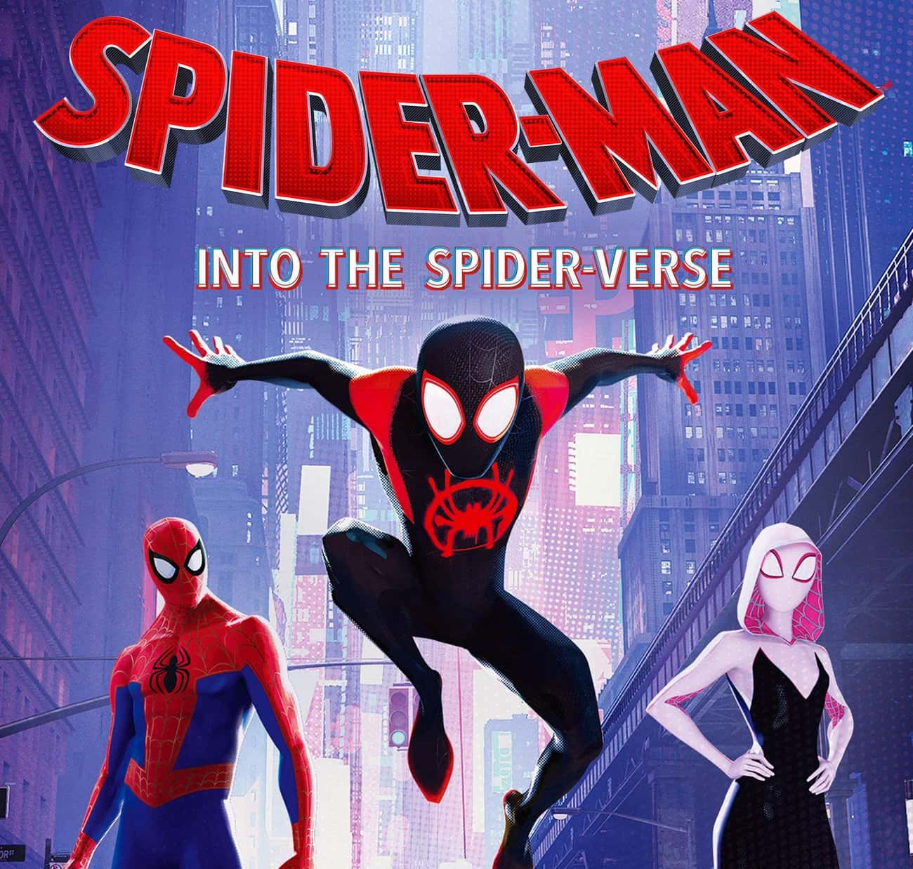 Spider-Man: Into the Spider-Ve is listed (or ranked) 1 on the list What To Watch If You Love 'Avatar: The Last Airbender'