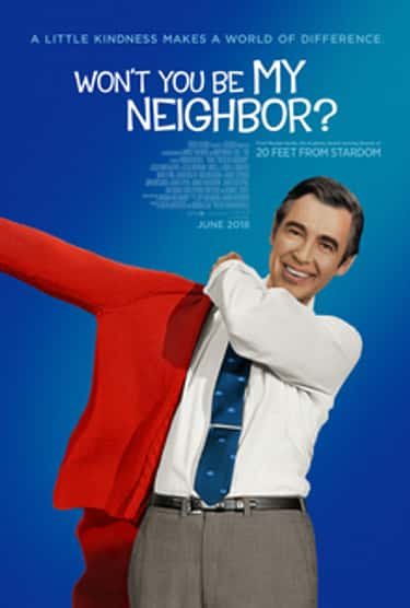 Won't You Be My Neighbor? is listed (or ranked) 1 on the list The Biggest 2019 Oscar Snubs, Ranked By Film Buffs