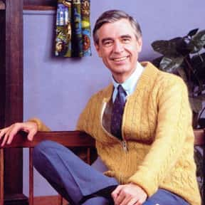 Won't You Be My Neighbor? is listed (or ranked) 6 on the list Which People And Films Will Win Oscars In 2019?