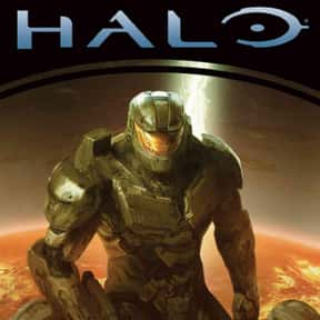 HALO is listed (or ranked) 17 on the list The Best Video Game Franchises of All Time