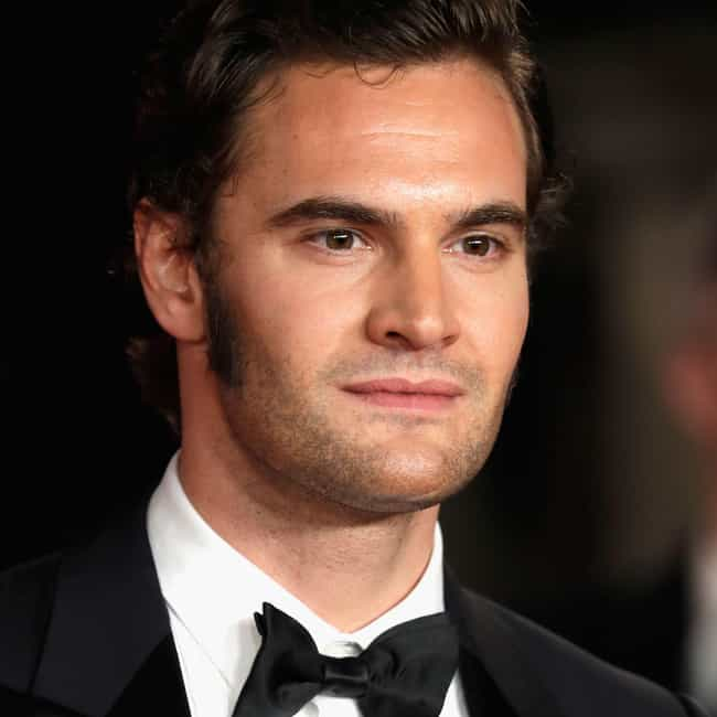 Tom Bateman is listed (or ranked) 1 on the list Daisy Ridley Loves and Hookups