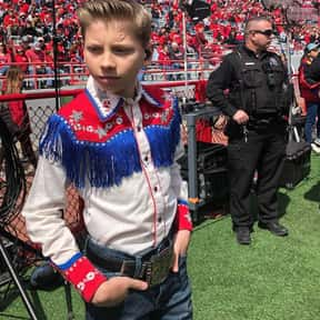 Mason Ramsey is listed (or ranked) 25 on the list Famous Scorpio Male Celebrities
