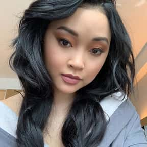 Lana Condor is listed (or ranked) 14 on the list The Biggest Asian Actors In Hollywood Right Now