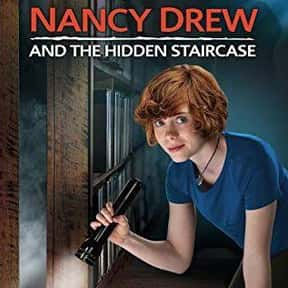 Nancy Drew and the Hidden Stai is listed (or ranked) 19 on the list The Best Movies About Teenage Girl Friendships