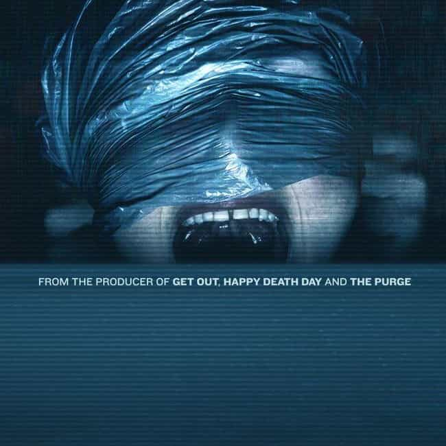 Unfriended: Dark Web is listed (or ranked) 4 on the list The Best Computer Screen Films