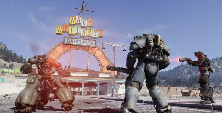 The All-Online 'Fallout 76' Was Met With Immediate Resistance From Fans