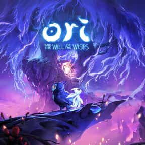Ori and the Will of the Wisps is listed (or ranked) 4 on the list The Best Xbox One Games For Girls