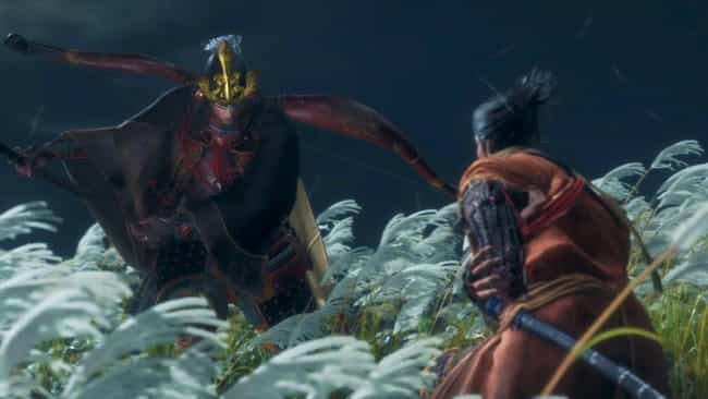 Sekiro: Shadows Die Twice is listed (or ranked) 4 on the list 12 Times Video Game Heroes Were Destroyed In A Fight