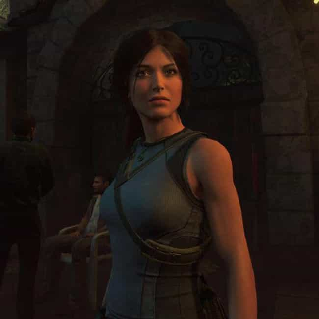 Shadow of the Tomb Raide... is listed (or ranked) 3 on the list The Best Versions Of Lara Croft From 'Tomb Raider'
