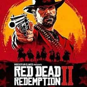 Red Dead Redemption II is listed (or ranked) 2 on the list The Most Popular Xbox One Games Right Now