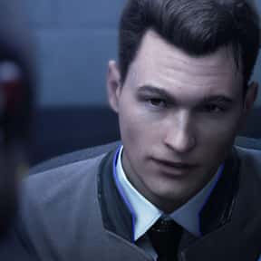 Detroit: Become Human is listed (or ranked) 2 on the list The Best PlayStation 4 Sci-Fi Games