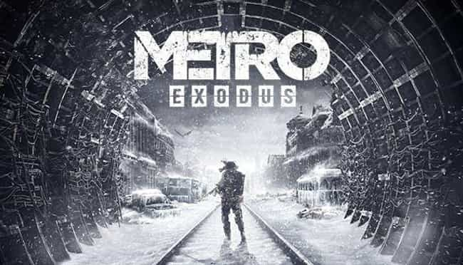 Metro Exodus is listed (or ranked) 4 on the list The Best Shooting Games You Should Be Playing In 2019