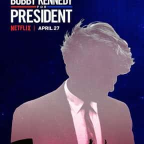 Bobby Kennedy for President is listed (or ranked) 16 on the list The Best Biographical Documentary Series
