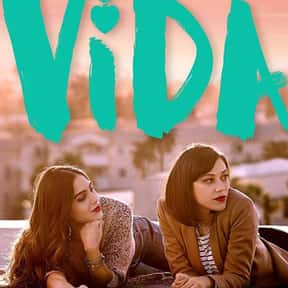 Vida is listed (or ranked) 18 on the list The Saddest TV Shows In 2020