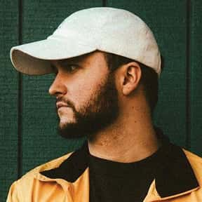 Quinn XCII is listed (or ranked) 17 on the list The Best Male Vocalists In EDM, Ranked