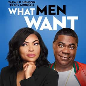 What Men Want is listed (or ranked) 12 on the list The Best Kellan Lutz Movies