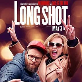 Long Shot is listed (or ranked) 17 on the list The Best New Romance Movies of the Last Few Years