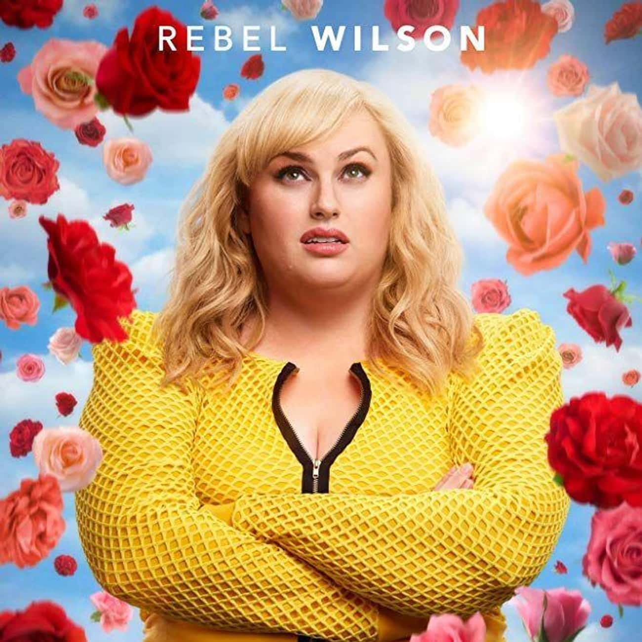 Isn't It Romantic is listed (or ranked) 4 on the list The Best Rebel Wilson Movies
