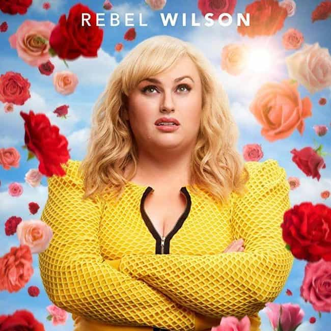 Isn't It Romantic is listed (or ranked) 3 on the list The Best Rebel Wilson Movies